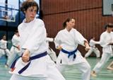 Karate_ Hochschulsport uni kiel