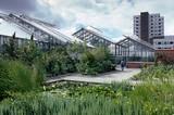 Botanischen Garten und das Biologiezentrum_Uni Kiel_Horst Brix