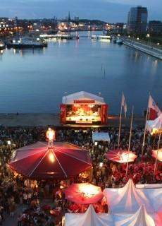 Kiel Tourism